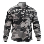 Ladda upp bild till gallerivisning, Thermal Gym Sweater Tactical Camo