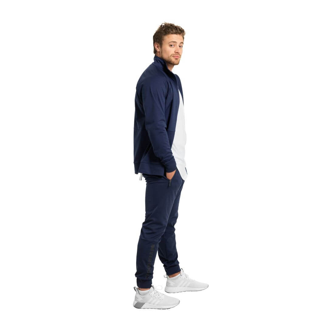 Varick Track Pants Dark Navy
