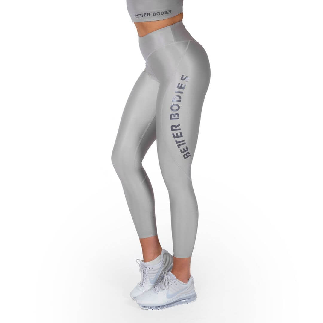 Vesey Leggings V2 Steel Grey
