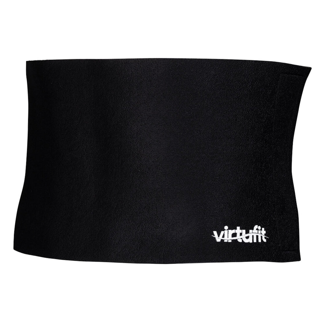 Waist Trimming Belt Black
