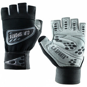 Cps Wrist Wrap Gloves