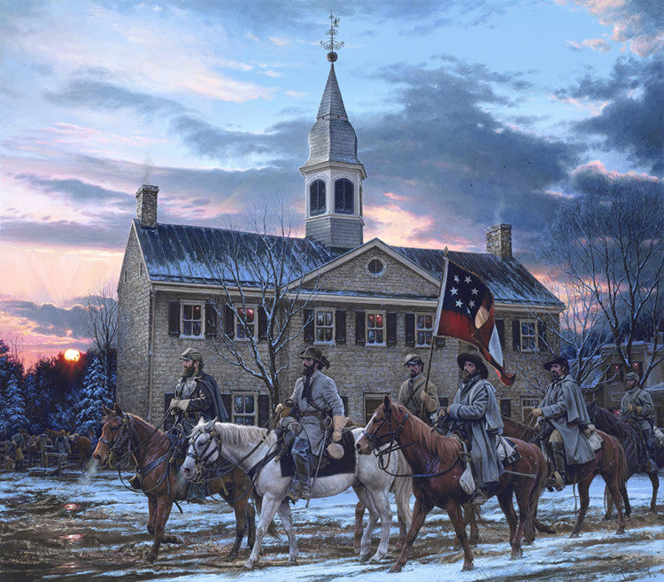 Defenders of the Valley