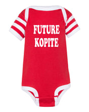 Load image into Gallery viewer, Future Kopite Infant Baby Rib Bodysuit