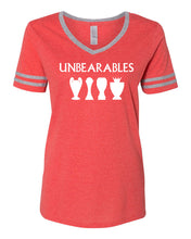 Load image into Gallery viewer, Unbearables Varsity Triblend Shirt