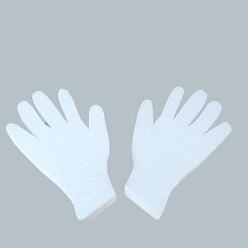 Hand glove Styrofoam - Elim production services