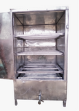 Small Gas Oven - Elim production services