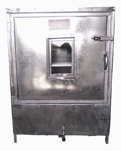 Gas oven - Elim production services