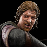 Boromir at Amon Hen - Limited Edition of 1000