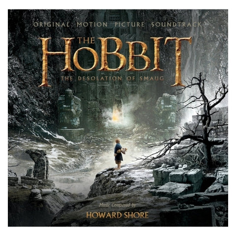 Hobbit: The Desolation of Smaug Soundtrack