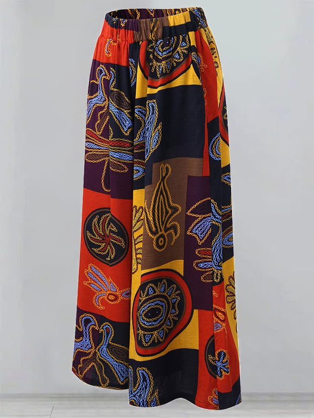 Shift Tribal Pants