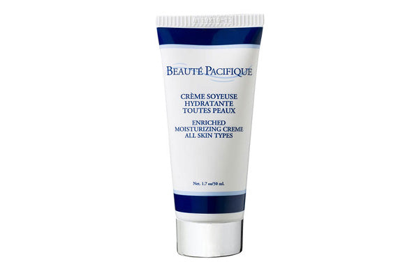 Beaute Pacifique - ENRICHED MOISTURIZING CREME ALL SKIN TYPES  50ml
