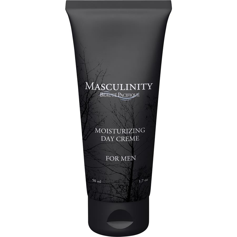 Beaute Pacifique - MASCULINITY MOISTURIZING DAY CREME FOR MEN 50ml