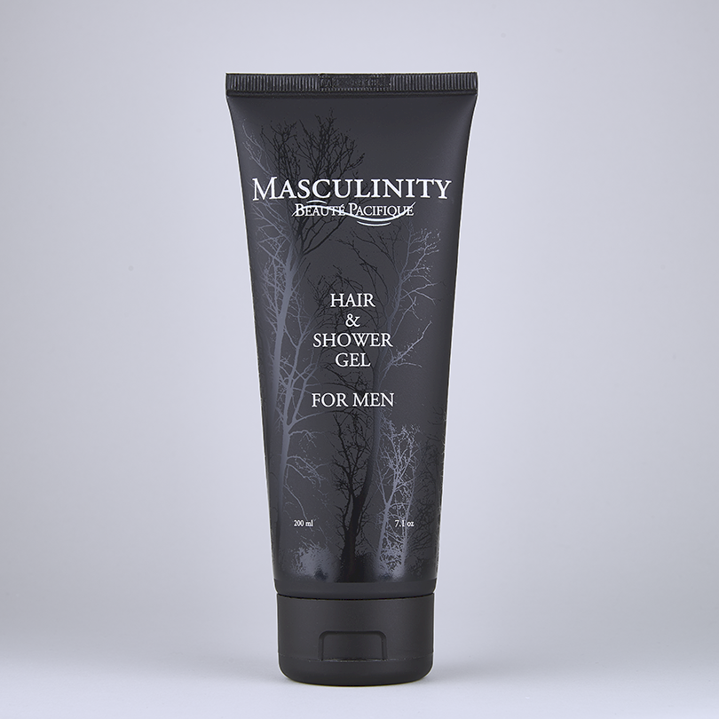 Beaute Pacifique - MASCULINITY HAIR AND SHOWER GEL FOR MEN