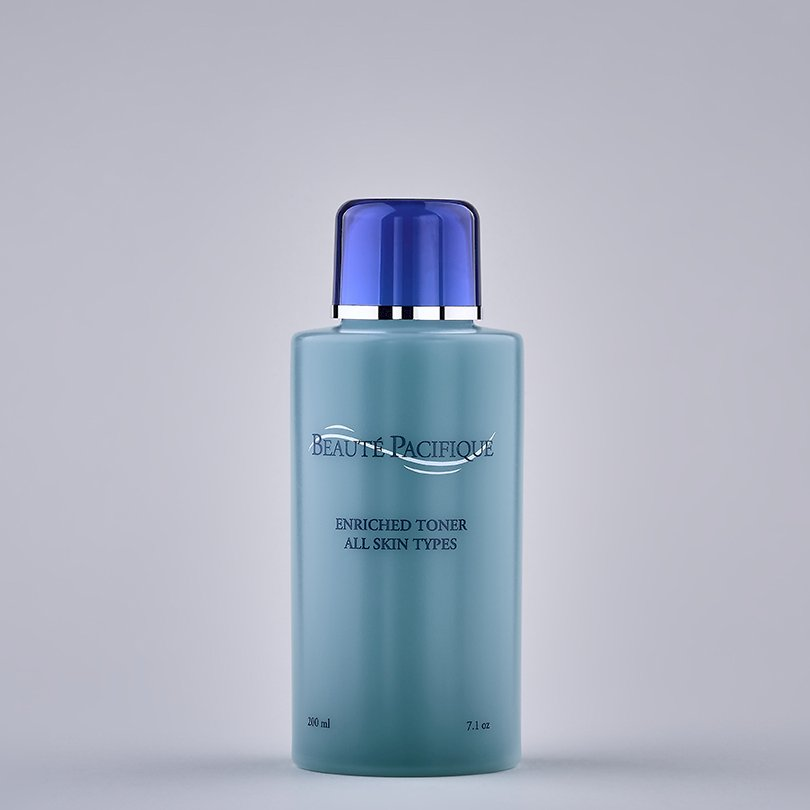 Beaute Pacifique - ENRICHED CLEANSING MILK ALL SKIN TYPES 200ml