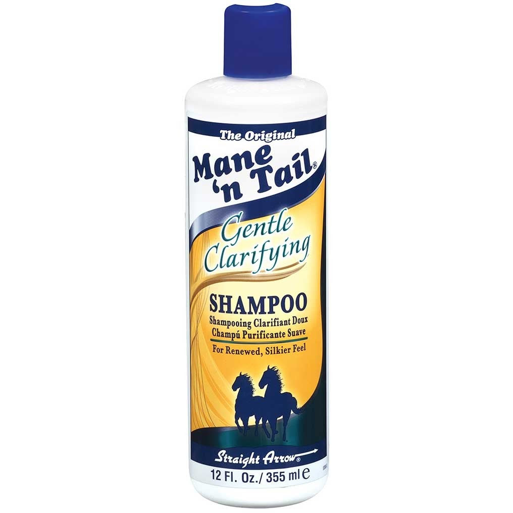 Mane 'n Tail - Gentle Clarifying Shampoo 355ml
