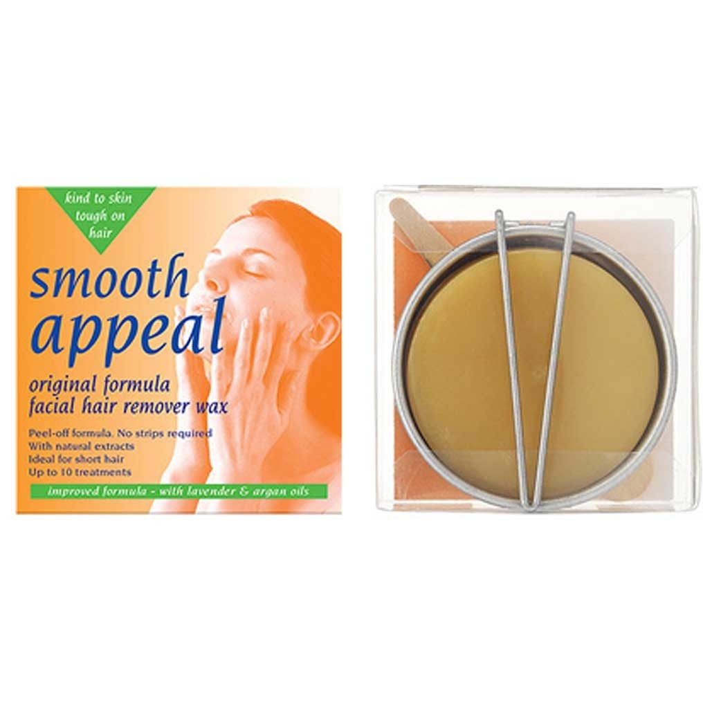 Smooth Appeal Original Facial Wax - Free Shipping