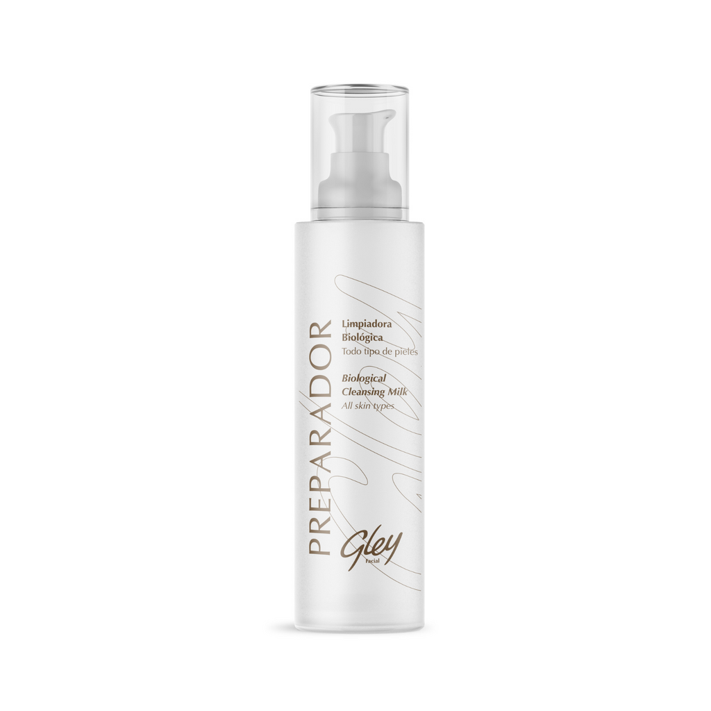 Gley De Brench -  Preparador Biological Cleanser 200ml