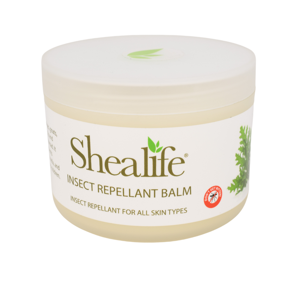Shealife - Insect Repellent Balm 220g