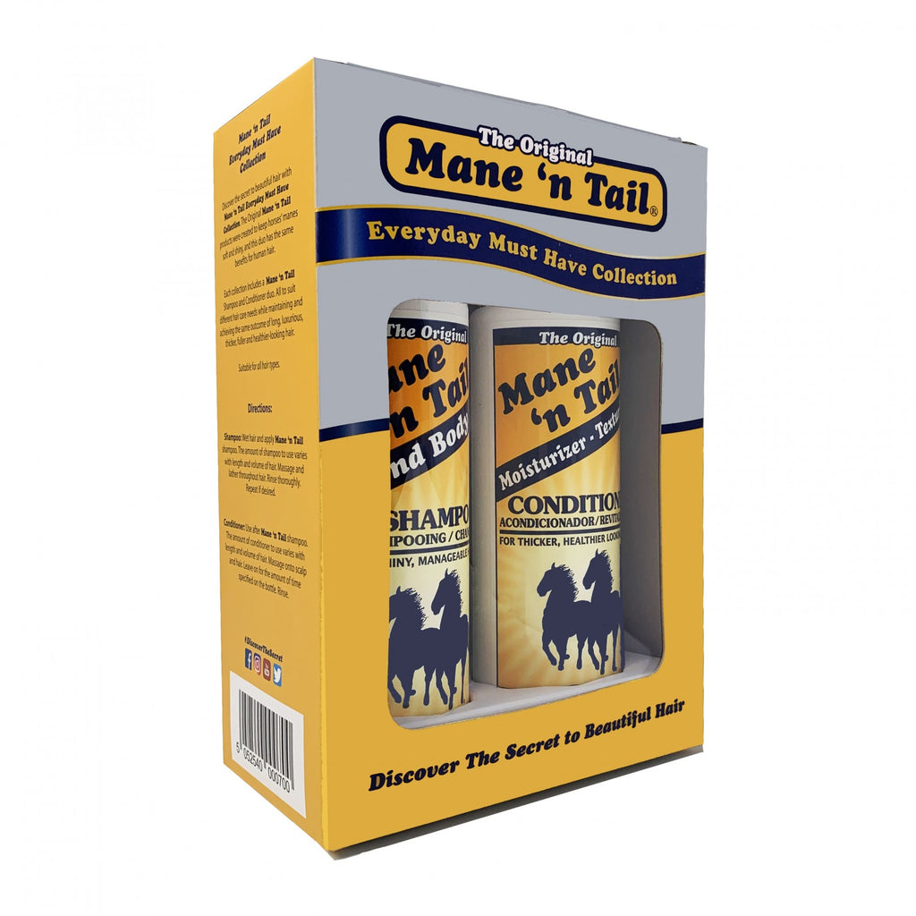 Mane 'n Tail -  Everyday Must Have Collection - Original Gift Set