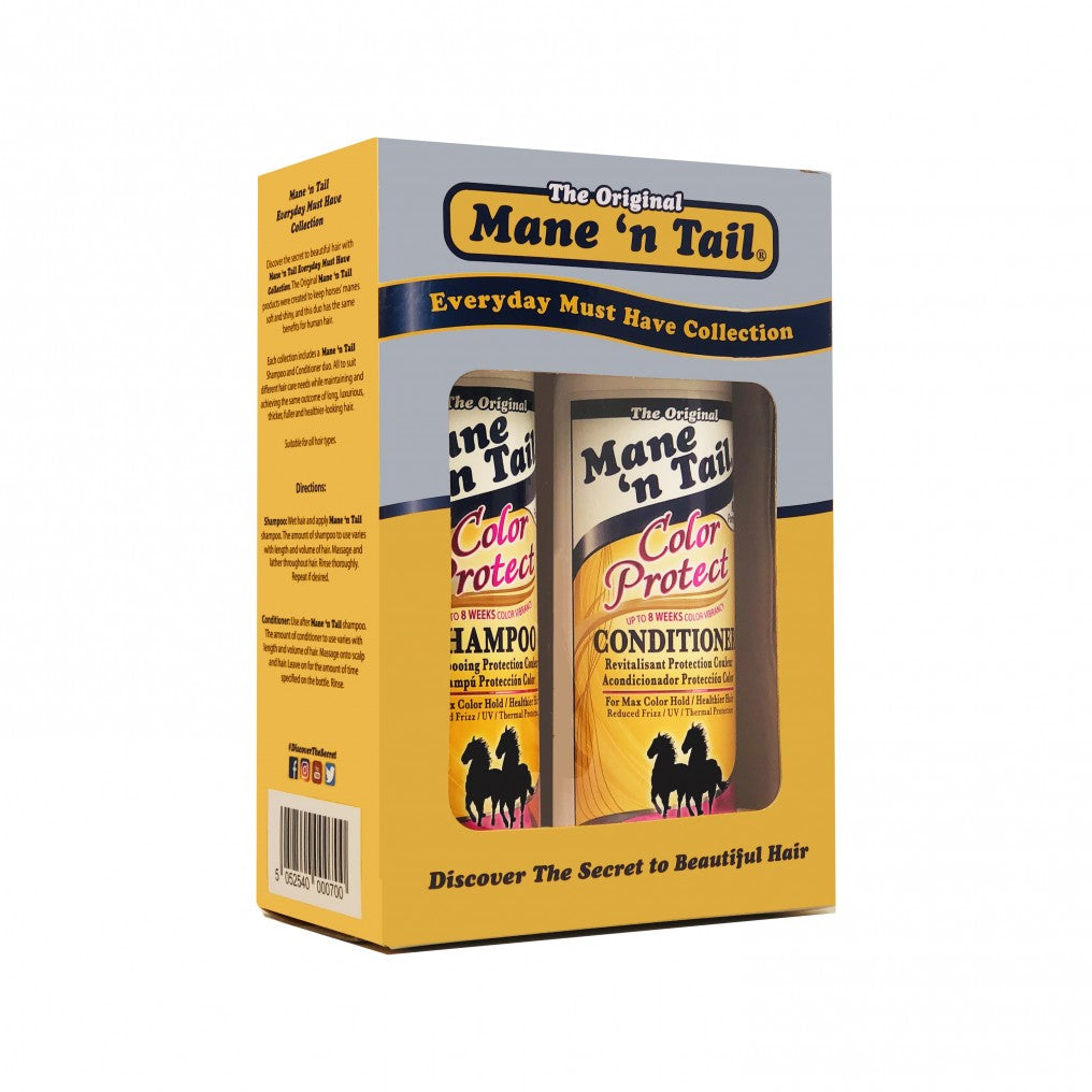 Mane 'n Tail -  Everyday Must Have Collection - Color Protect Gift Set