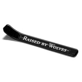 Logotype Incense Holder Black