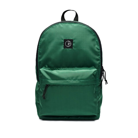 Ripstop Backpack Green