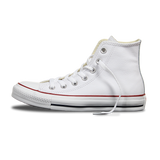 Chuck Taylor Hi White Leather