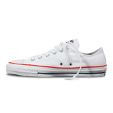CTAS Pro Canvas White Red Navy