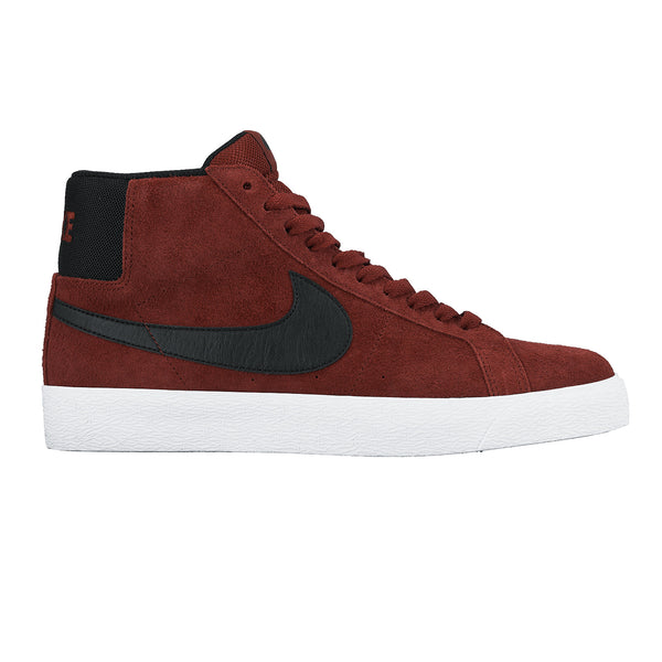 Blazer Premium SE Team Red Black White