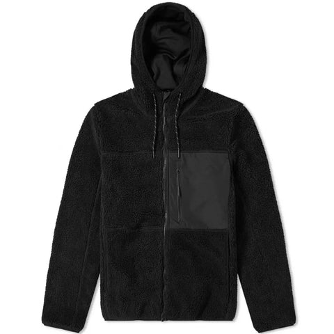 Atkins Fleece Black