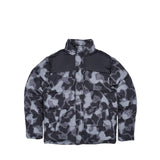 Puffer Jacket Nermal Blackout Camo