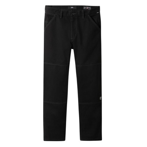 MN V96 Relaxed RZ Black Denim