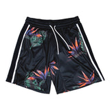 Lotus Sideline Short Navy