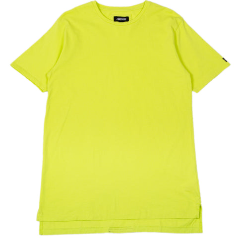 Flintlock Tee Lemon Lime