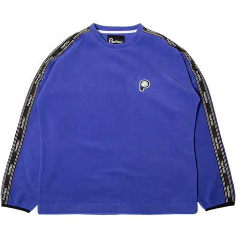Arcus Fleece Royal Blue