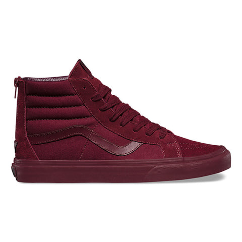 Sk8 Hi Reissue Zip (Mono) Port Royale