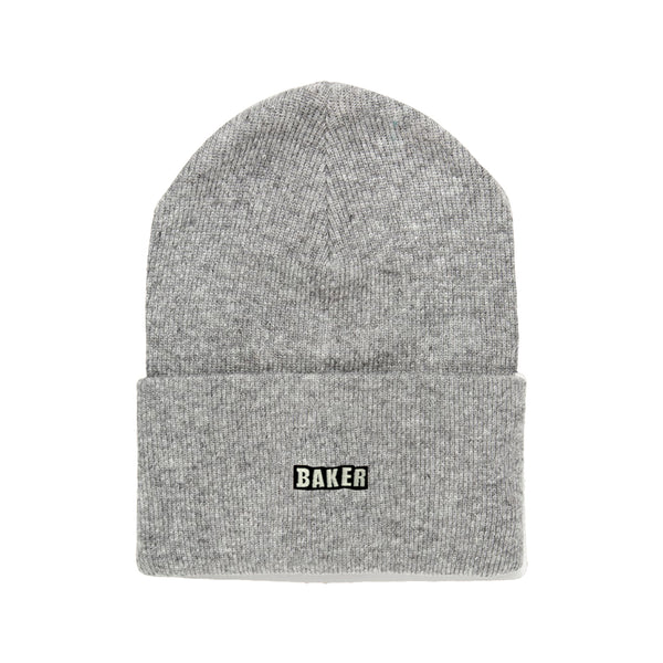 Chico Beanie Heather Grey