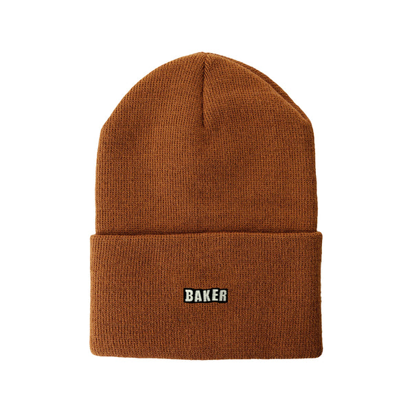 Chico Beanie Brown