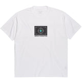 World Domination T-Shirt White