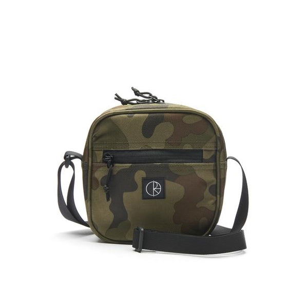 Cordura Dealer Bag Camo