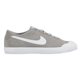 Air Zoom All Court CK Wolf Grey White