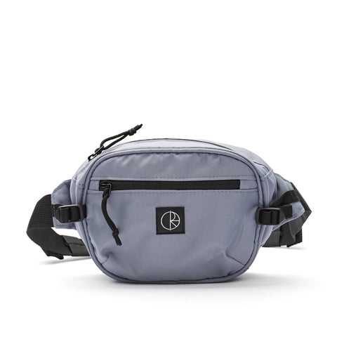 Cordura Hip Bag Grey