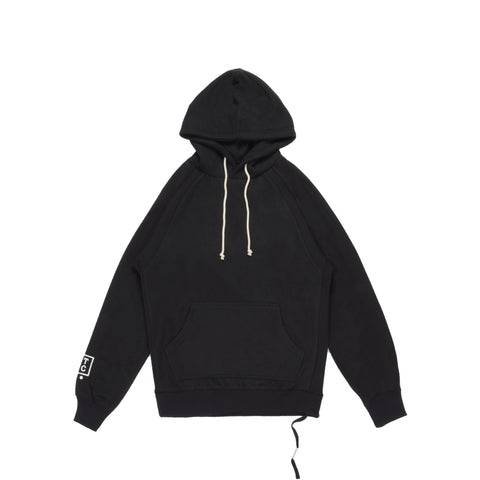Alastair Pullover Black