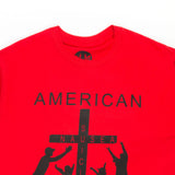 AM Nightmare #1 Tee Red