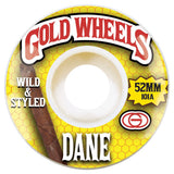 Woods Dane 52mm