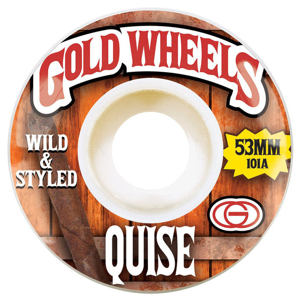 Woods Quise 53mm