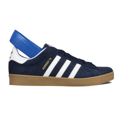 Superstar Vulc ADV Collegiate Navy Gum