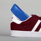 Superstar Vulc ADV Maroon White