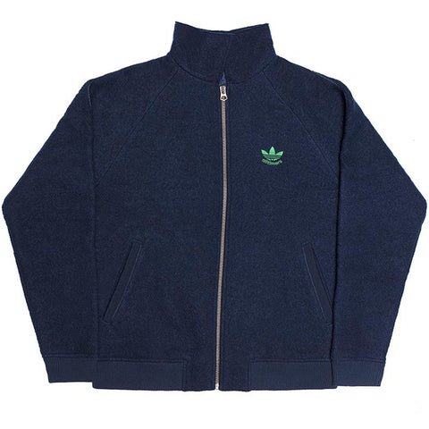 Adidas x Alltimers Jacket Navy Green
