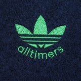 Adidas x Alltimers Chinos Navy
